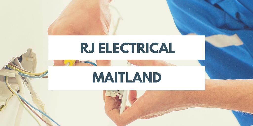 RJ Electrical